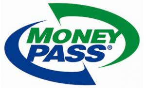 money pass sign